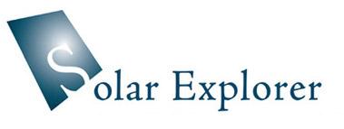 Solar Explorer Header Image