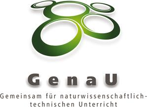 Logo SCHÜLERLABORE in Berlin und Brandenburg