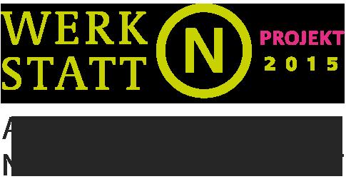 Logo Auszeichnung Werkstatt N